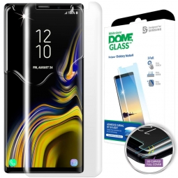 SZKŁO HARTOWANE WHITESTONE DG REPLACEMENT GALAXY NOTE 9 CLEAR