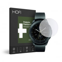 SZKŁO HARTOWANE HOFI GLASS PRO+ SAMSUNG GALAXY WATCH 42MM