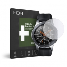 SZKŁO HARTOWANE HOFI GLASS PRO+ SAMSUNG GALAXY WATCH 46MM