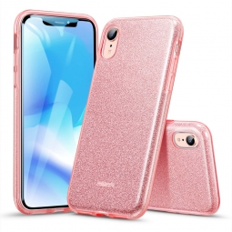 ESR MAKEUP IPHONE XR ROSE GOLD