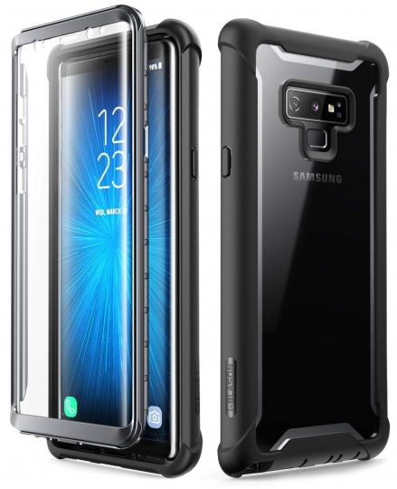 SUPCASE IBLSN ARES GALAXY NOTE 9 BLACK