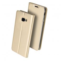 DUXDUCIS SKINPRO GALAXY J4+ PLUS 2018 GOLD