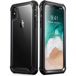 SUPCASE IBLSN ARES IPHONE X/XS BLACK