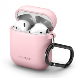 SPIGEN APPLE AIRPODS CASE PINK