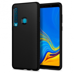 SPIGEN LIQUID AIR GALAXY A9 2018 BLACK