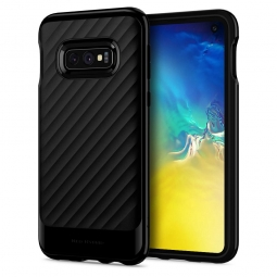 SPIGEN NEO HYBRID GALAXY S10E MIDNIGHT BLACK