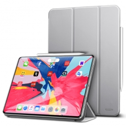 ESR MAGNETIC YIPPEE IPAD PRO 12.9 2018 GREY