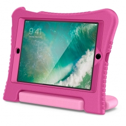 SPIGEN PLAY 360 IPAD 9.7 2017/2018 CANDY PINK