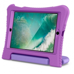 SPIGEN PLAY 360 IPAD 9.7 2017/2018 JELLY PURPLE