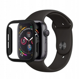 SPIGEN THIN FIT APPLE WATCH 4 (40MM) BLACK