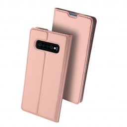DUXDUCIS SKINPRO GALAXY S10 ROSE GOLD