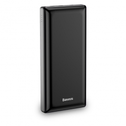 BASEUS MINI JA POWER BANK 30000MAH BLACK