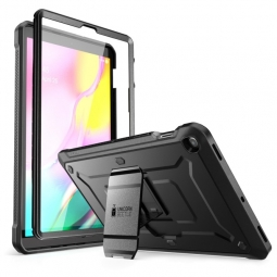 SUPCASE UNICORN BEETLE PRO GALAXY TAB S5E 10.5 2019 T720/T725 BLACK
