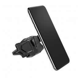 SPIGEN CLICK.R VENT CAR MOUNT BLACK