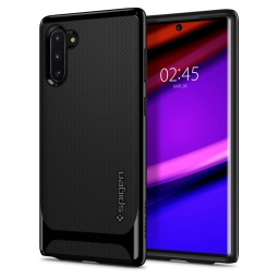 SPIGEN NEO HYBRID GALAXY NOTE 10 MIDNIGHT BLACK