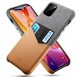 ESR METRO WALLET IPHONE 11 PRO MAX BROWN