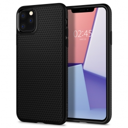 SPIGEN LIQUID AIR IPHONE 11 PRO MATTE BLACK