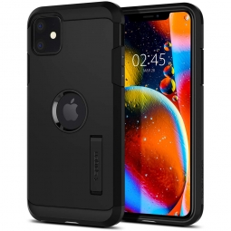 SPIGEN TOUGH ARMOR IPHONE 11 BLACK