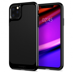 SPIGEN NEO HYBRID IPHONE 11 PRO MAX MIDNIGHT BLACK