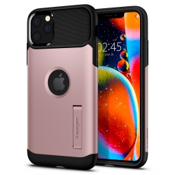 SPIGEN SLIM ARMOR IPHONE 11 PRO MAX ROSE GOLD