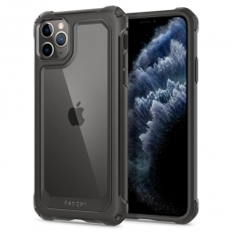 SPIGEN GAUNTLET IPHONE 11 PRO MAX GUNMETAL