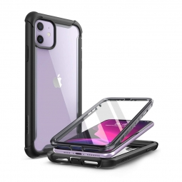 SUPCASE IBLSN ARES IPHONE 11 BLACK