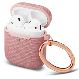SPIGEN URBAN FIT APPLE AIRPODS CASE ROSE GOLD