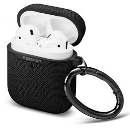 SPIGEN URBAN FIT APPLE AIRPODS CASE BLACK