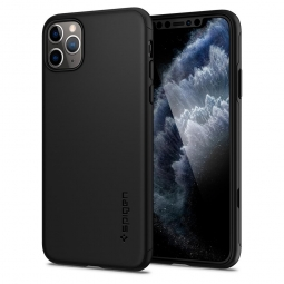 SPIGEN THIN FIT 360 IPHONE 11 PRO MAX BLACK