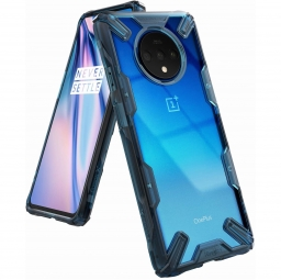 RINGKE FUSION X ONEPLUS 7T SPACE BLUE