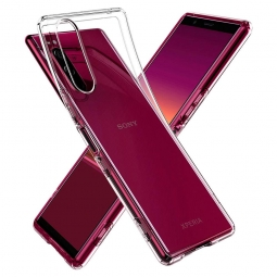 SPIGEN LIQUID CRYSTAL SONY XPERIA 5 CRYSTAL CLEAR