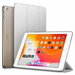 ESR YIPPEE IPAD 10.2 2019 SILVER GRAY