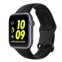 TECH-PROTECT GEARBAND APPLE WATCH 1/2/3/4/5 (38/40MM) BLACK