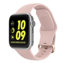 TECH-PROTECT GEARBAND APPLE WATCH 1/2/3/4/5 (38/40MM) PINK