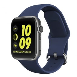 TECH-PROTECT GEARBAND APPLE WATCH 1/2/3/4/5 (38/40MM) BLUE
