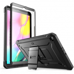 SUPCASE UNICORN BEETLE PRO GALAXY TAB A 10.1 2019 T510/T515 BLACK