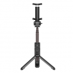BASEUS LOVELY WIRELESS SELFIE STICK TRIPOD BLACK