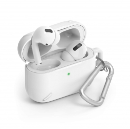 RINGKE APPLE AIRPODS PRO CASE WHITE