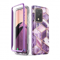 SUPCASE COSMO GALAXY S20 ULTRA PURPLE