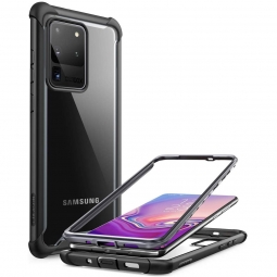 SUPCASE IBLSN ARES GALAXY S20 ULTRA BLACK