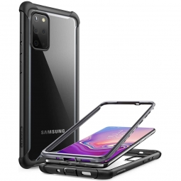 SUPCASE IBLSN ARES GALAXY S20 BLACK