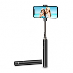 ESR WIRELESS SELFIE STICK BLACK