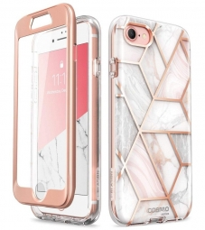 SUPCASE COSMO IPHONE 7/8/SE 2020 MARBLE