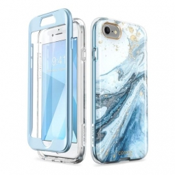 SUPCASE COSMO IPHONE 7/8/SE 2020 BLUE