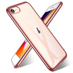 ESR ESSENTIAL CROWN IPHONE 7/8/SE 2020 ROSE GOLD