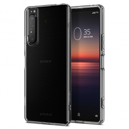 SPIGEN LIQUID CRYSTAL SONY XPERIA 1 II CRYSTAL CLEAR