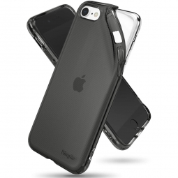 RINGKE AIR IPHONE 7/8/SE 2020 SMOKE BLACK