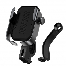 BASEUS ARMOR BIKE MOUNT BLACK