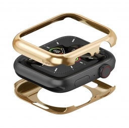 RINGKE FULL FRAME APPLE WATCH 4/5 (44MM) GOLD