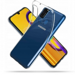 TECH-PROTECT FLEXAIR GALAXY M21 CRYSTAL
